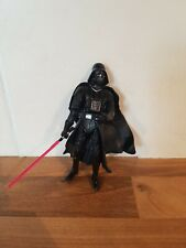 Star Wars Darth Vader Throne Room Duel Figure 2003
