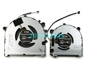 New for Lenovo ThinkBook 13s-IML 13s-IWL CPU Cooling Fans