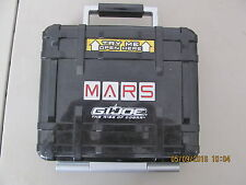 GI Joe:The Rise of Cobra:M.A.R.S. Computer