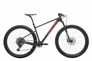 Santa Cruz Highball CC XX1 Mountain Bike - 2018, Large