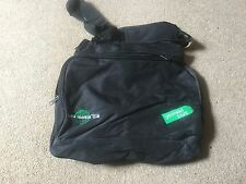 World Travellers Club VIP shoulder bag holiday travel tours exclusive rare l