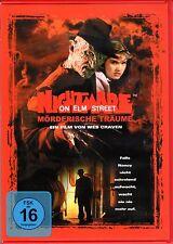 A Nightmare on Elm Street 1 - Mörderische Träume , uncut , Freddy , NEU !