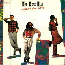 Bad Boys Blue Hungry for Love / Instrumental