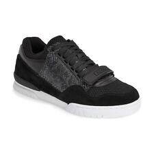 Lacoste Missouri MP LEM Herren Schuhe Sneaker Freizeitschuhe Schwarz
