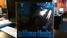 Tangerine Dream - ULTIMA THULE LP ( Edgar Froese ) Electronic Prog Rock