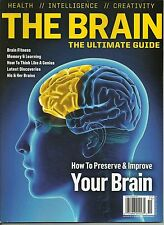 """The Brain"" the Ultimate Guide $12.99"