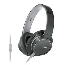 Sony Mdr-zx770ap Kopfband binaural schwarz