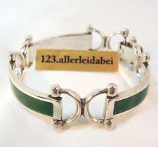 Art Deco Emaux bracelet argent EMAILE OLD SILVER BRACELET/AI 217