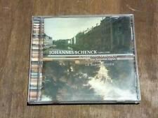 Schenck - Il Giardano Armonico 12 Trio Sonatas Opus III La Suave Melodia CD