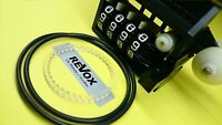 REVOX  Counter Belt  Toothed   Kit For B77 PR99 A77