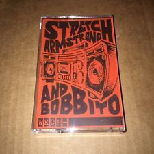 The Stretch Armstrong & Bobbito Show 3-24-1996 on Hot 97 90s CASSETTE MIXTAPE