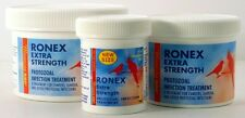 Ronex Extra Strength - Canker Treatment for Birds