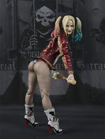 Harley Quinn Suicide Squad BJD Action Figures Model For Kids