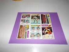 41-Card Lot 1977 Topps Baseball Cards (Jose Cruz/Dennis Eckersley/Steve Garvey)
