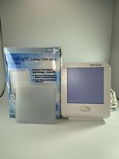 Verilux HappyLight Portable Light Therapy Energy Lamp (NEW) Fast shipping!