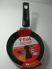 "T-fal EASY CARE ONE EGG WONDER PRO GLIDE NON STICK PAN NEW 4-3/4"" GREAT FOR 1"