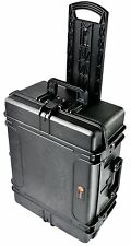 Elephant Elite EL2409W X-Large Waterproof Plastic Case With Wheels And Foam