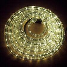 LED Lichtschlauch 6m sehr biegsam Lichterschlauch WW
