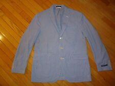 nwt $495 Polo Ralph Lauren Made In Italy Blazer/Jacket sz 44R