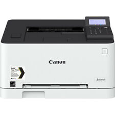 Canon I-sensys Lbp613cdw Colour Laser Printer 1477c021