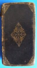 Book of Common Prayer 1715, Companion to the Altar 1724, New Testament 1725, etc