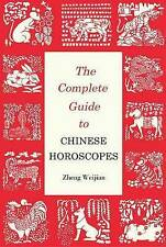 USED (GD) The Complete Guide to Chinese Horoscopes: First Edition (Contemporary