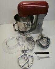 Kenwood Kmix (KMX50) Stand Mixer - 5 Litre Food Mix Kitchen Aid - Red
