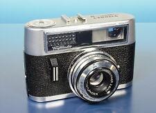 Voigtländer VITORET rapid D Photographica Kamera Camera Lanthar 2.8/40mm - 41264