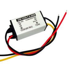 DC12V/24V To DC7.5V 4A 30W Step Down Power Supply Converter Regulator Module