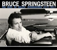 Bruce Springsteen - The Best Of 1973 - 2017 [4-CD] Greatest Hits Born In The USA