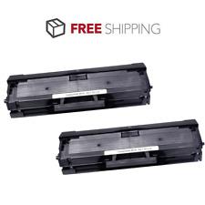 2PK MLT-D111S 111S Toner Cartridges for Samsung 111 Xpress SL-M2020W M2070FW