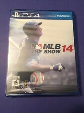 MLB 14 The Show (PS4) NEW