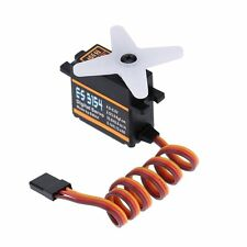 GoolRC EMAX ES3154 Metal Digital Servo for RC Helicopter Airplane Car