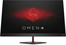 "Hp Omen 27 LED Display 68 6 cm (27"") 2k Ultra HD Mat Noir"
