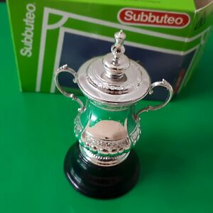 Subbuteo FA CUP TROPHY 61128 BOXED
