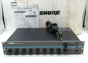 Shure AMS8000 Mixer Automatic Microphone System