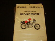 Yamaha XS400 Motorcycle Repair Manuals & Literature for sale ... on 1981 yamaha sr250 wiring diagram, 1981 kawasaki kz440 wiring diagram, 1981 yamaha xj650 wiring diagram, 1981 suzuki gs450 wiring diagram, 1981 honda xr500 wiring diagram, 1981 yamaha xj550 wiring diagram, 1981 honda cx500 wiring diagram, 1981 honda cb750 wiring diagram, 1981 yamaha xs850 wiring diagram,
