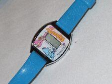 The Wuzzles Watch 1985 Vintage Never Worn NOS Bradley (w268)