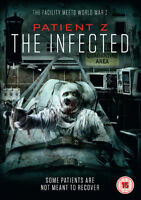 Paziente Z The Infected Nuovo DVD (101FILMS216)