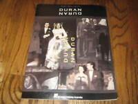 Duran Duran Wedding Album Piano-Vocal- Guitar Book -OOP- Rare!  Hal Leonard