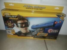 Jt Splat Master Z100 Pistol Brand New includes Target & Facemask