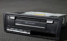 Audi A4 8K B8 A5 Q5 8R Mmi 0.1oz Multimedia GPS GPS Navi Computer 8T1035670FX