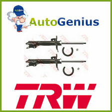 Coppia Ammortizzatori Anteriori MERCEDES CLASSE A A 180 CDI 04>12 TRW JGM1010T