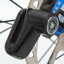 Motorcycle Lock Bike Scooter Security Duty Anti-theft Disk Brake Rotor Locks