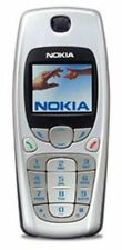WORKING OLD BAR PHONE NOKIA 3595 UNLOCKED GSM CELL FIDO ROGERS CHATR CELLULAR