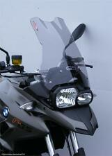 BMW F700GS 2013 2016 Touring Windshield Shield Screen Clear 4mm - Powerbronze PB