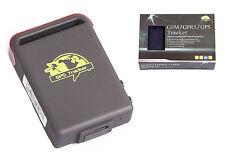 Mini GPS Rastreador Personal Tk102b Quad Band GPS/GSM/GPRS TRACKER tk102