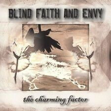 New: Blind Faith and Envy: The Charming Factor Import Audio CD