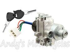 KYMCO GRAND DINK 50 125 remplacement Contacteur d'ALLUMAGE, direction serrure &