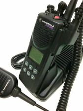 Motorola ASTRO XTS3000 Model II 800 MHz Digital Two Way Radio Smartzone Omnilink